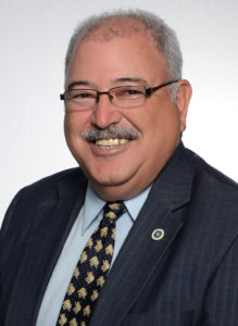 Jose Luis Pacheco